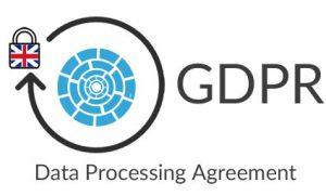 GDPR_Dataprocessing_agreement