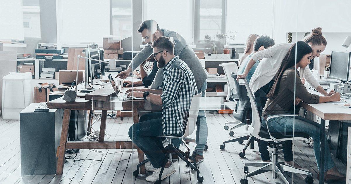 Faa strategien til at leve ude i afdelingerne med det smarte planlaegningsvaerktøj fra Plandisc