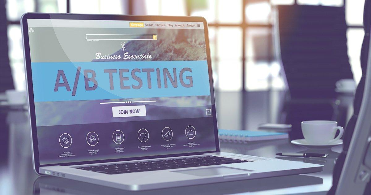 a-b-testing