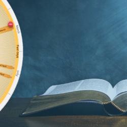 Liturgical Calendar - Plandisc