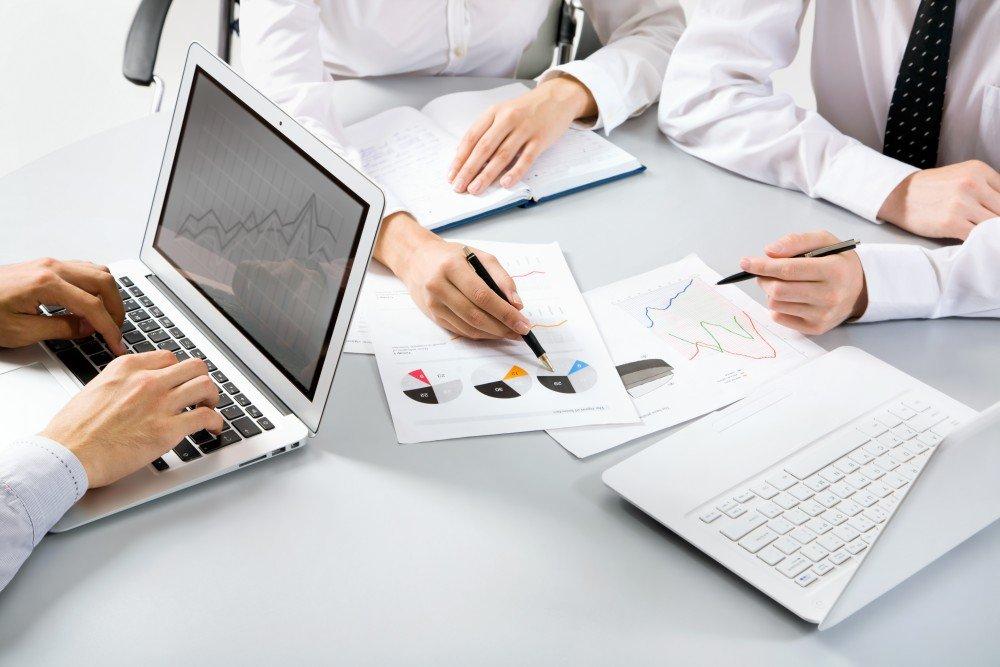 plandisc - Plan operativo anual- plan de marketing