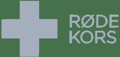 roede kors logo