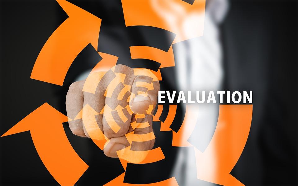 Effektiv evaluering i organisationen