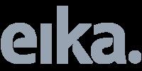 EIKA logo Plandisc