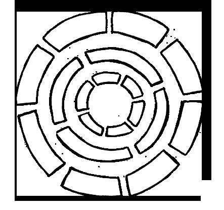 graphic drawn Plandisc
