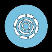 Prøv årshjulet gratis i 14 dage. Plandisc ikon