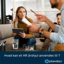 Lav et årshjul på dine HR aktiviteter