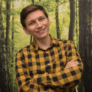 Denis, Student Software Developer